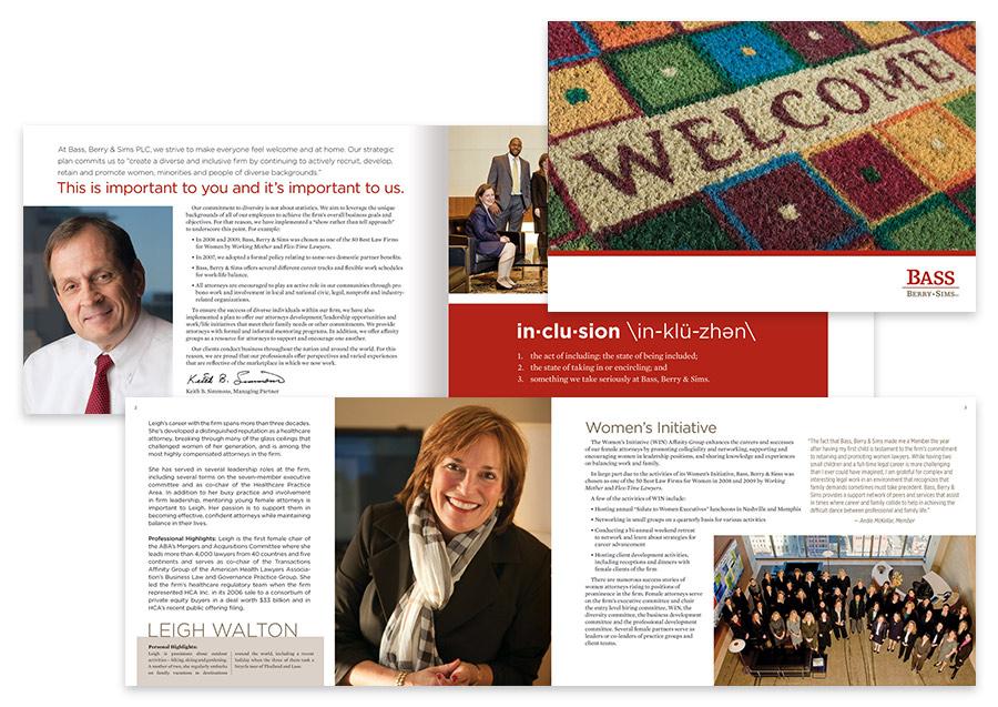 BBS Diversity Brochure