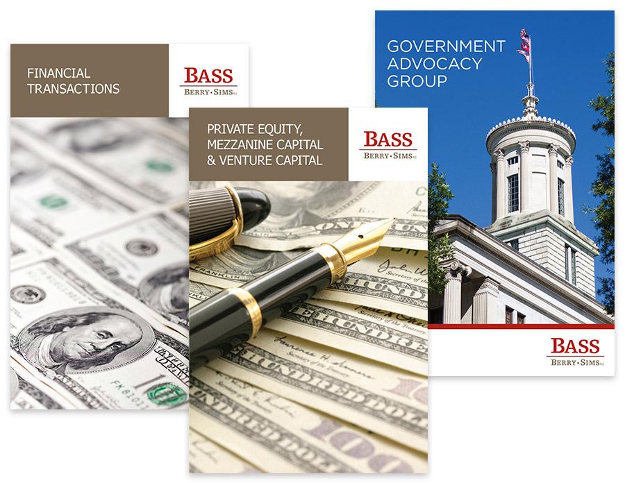 BBS Brochures