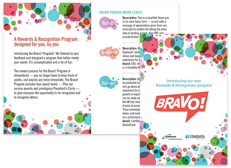 Bravo Brochure