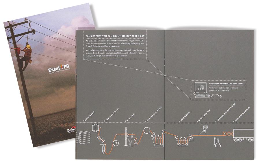 Bulwark Brochure