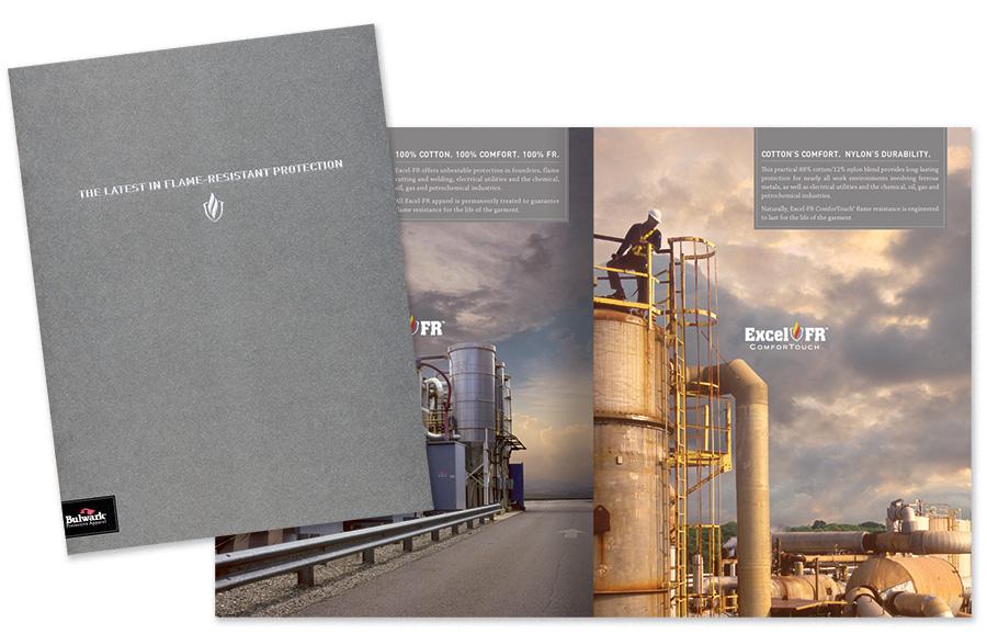 Bulwark Catalog