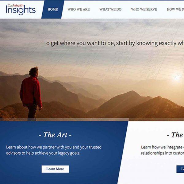 capwealth-insights-website
