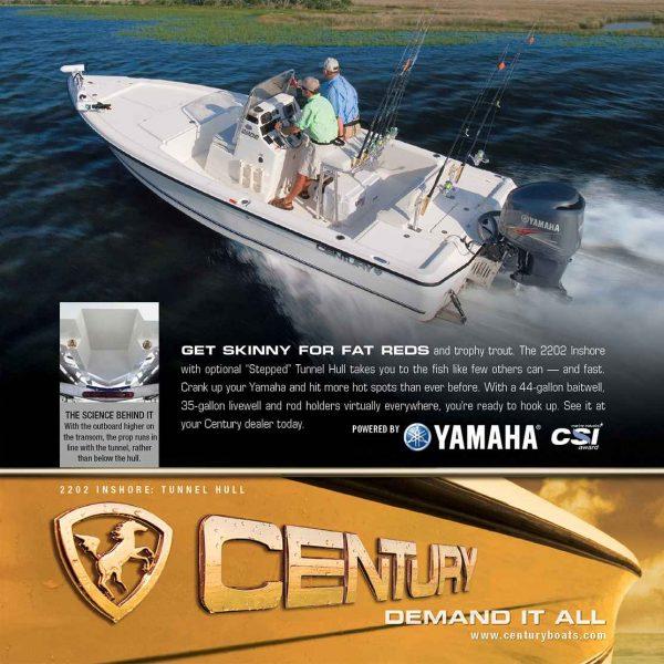 Century Boats
