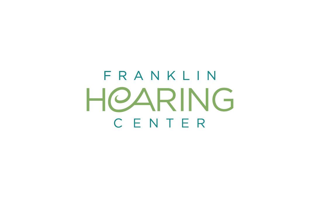 Franklin Hearing Center Logo