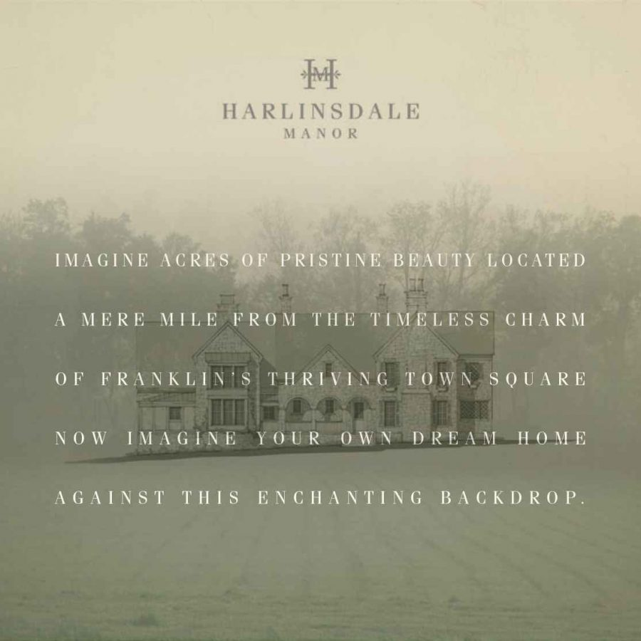 Harlinsdale Manor