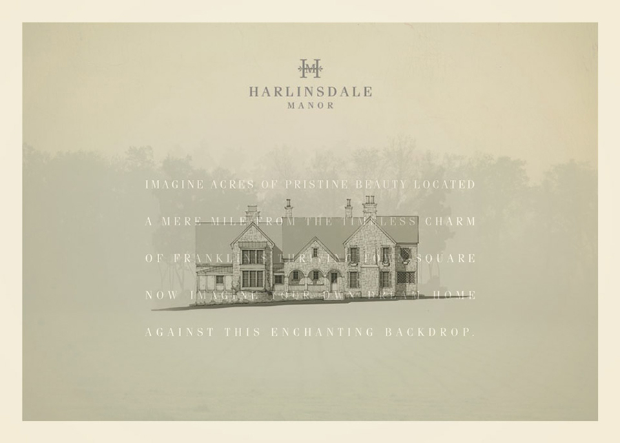 Harlinsdale Manor Direct Mail