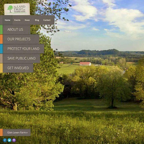land-trust-website