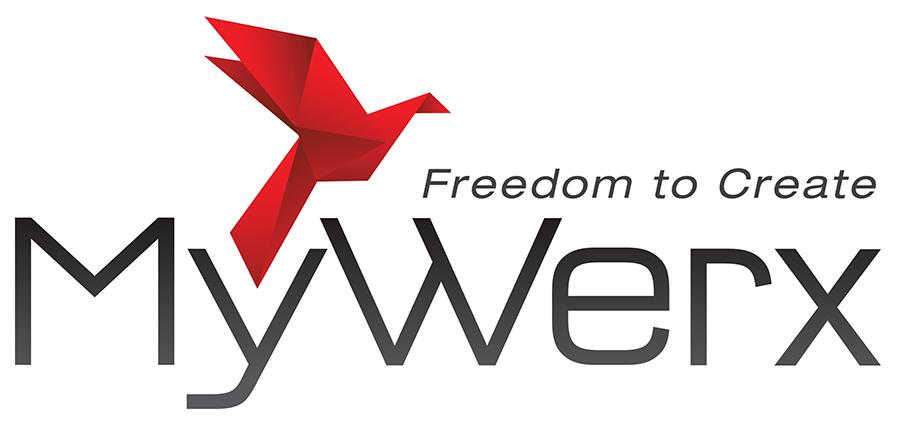 MyWerx Logo