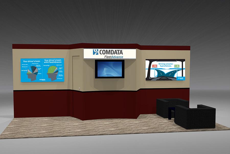 NAFA Trade Booth