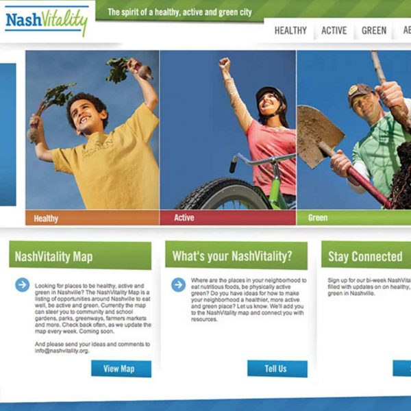 nashvitality-website