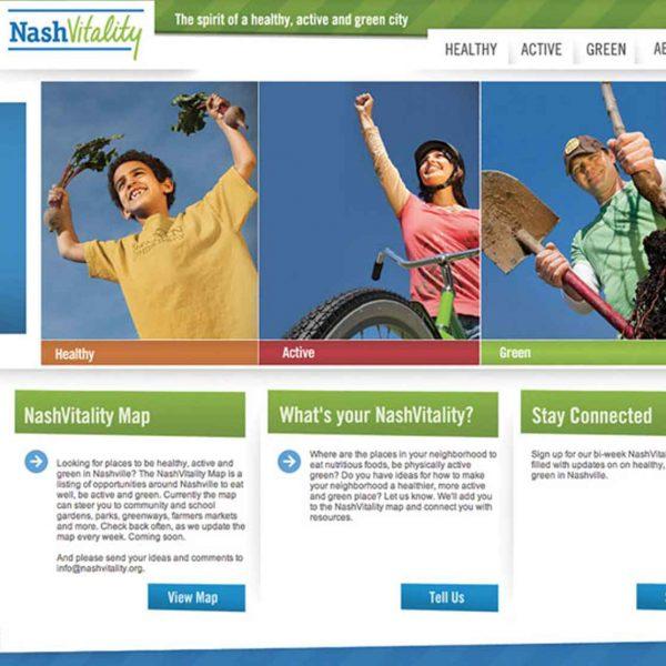 nashvitality-website