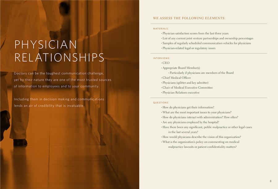 Jarrard Brochure Design - Challenge Assesment