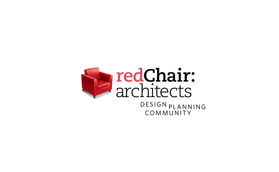 Red Chair Architects Logo