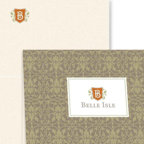 Belle Isle Identity