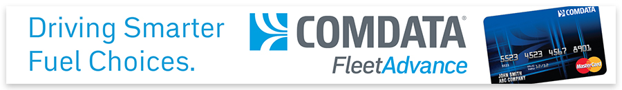 Comdata Fleet Advance Static Online Ad