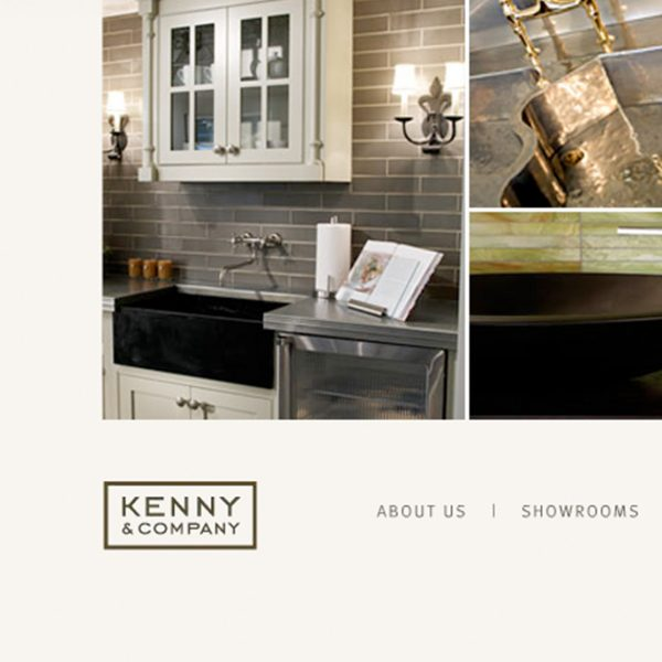 Kenny & Company Website