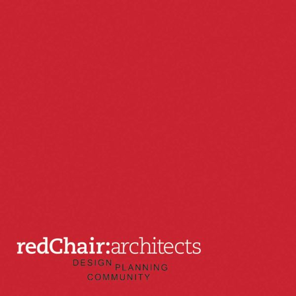 Red Chair Stationary