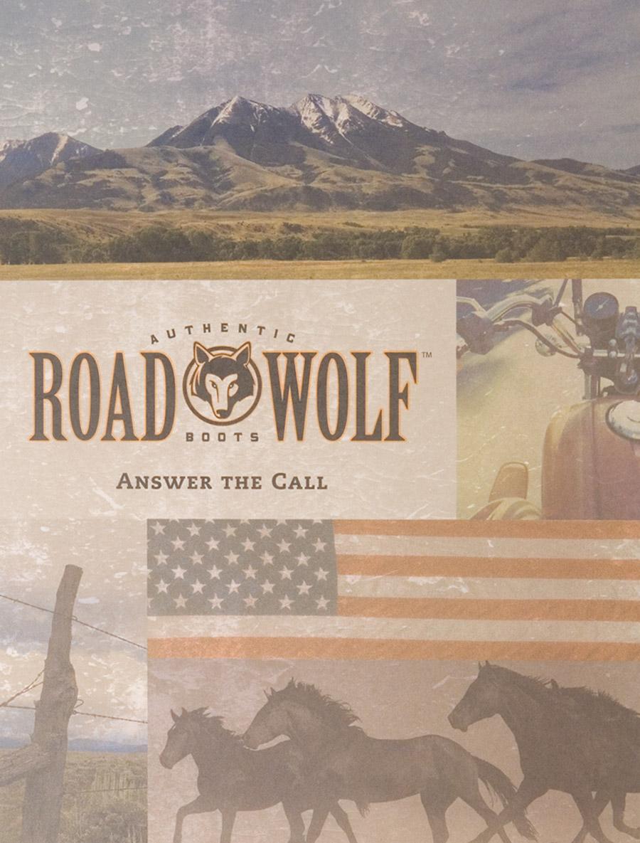 Road Wolf Brochure