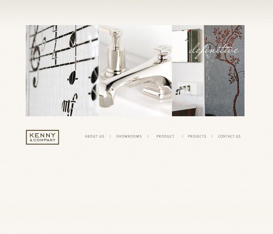 Kenny & Company Website