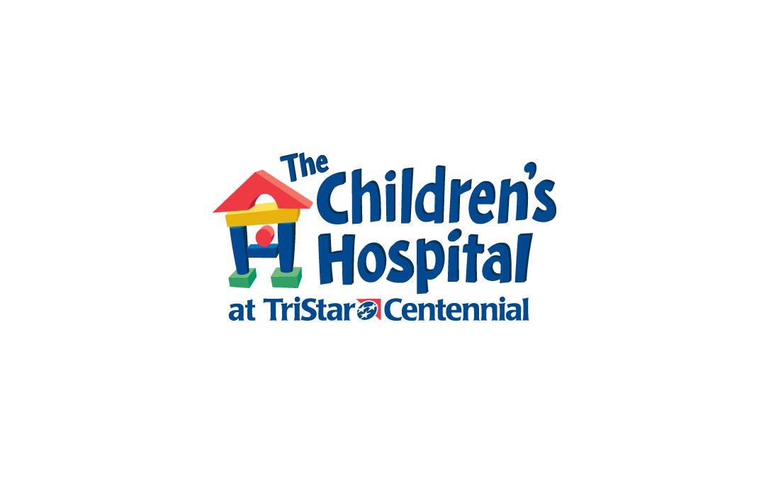 TriStar Centennial Children's Hospital Logo