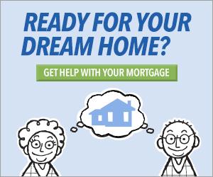 First Community Human Mortgage -Digital Ads