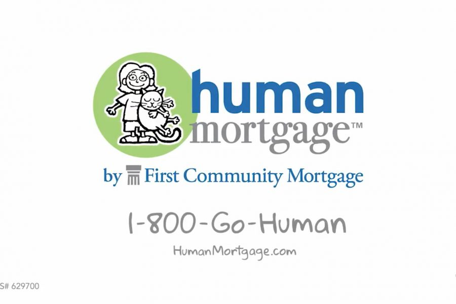 Human Mortgage TV Spot