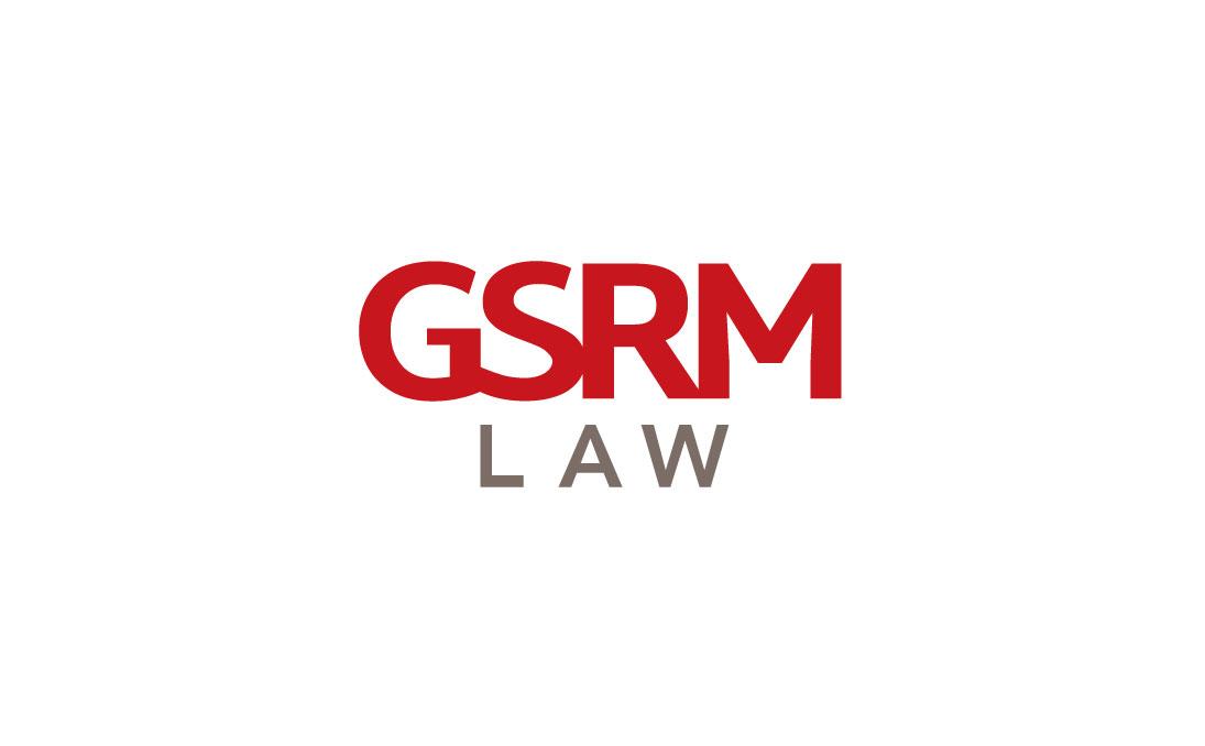 GSRM Law Logo
