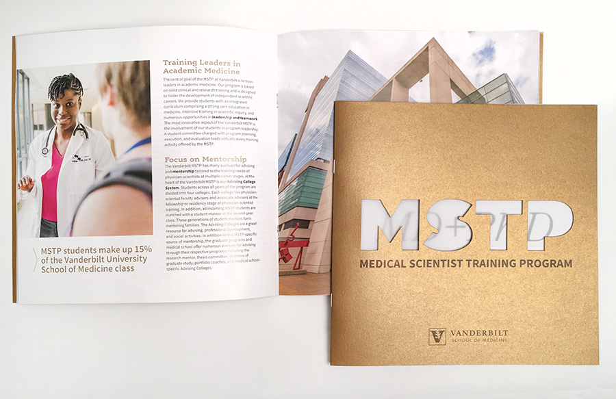 MSTP Brochure
